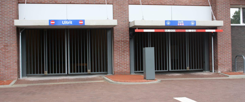 Koop of huur uw eigen parkeerplaats!