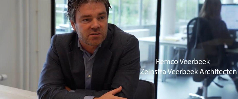 De architect, ZVA aan het woord over Verreweg Nieuw Hollands Huis